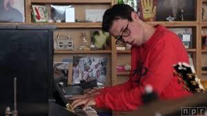 badbadnotgood performs npr tiny desk concert utter buzz