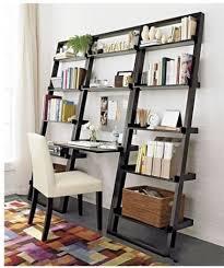Space Saving Bookshelves