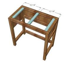 this site has tutorials on how to make all sorts of cool furniture