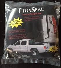100 Truck Lids Bed Tailgate Seal Griffins Caps