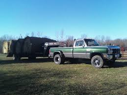 100 Dodge Cummins Truck First Gen Tow Rigs Diesel Forum Pickups S