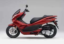 2013 Honda PCX150a E1473914875973
