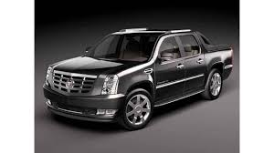 latest car 2016 Cadillac Escalade EXT