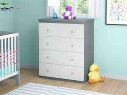 Target Room Essentials 4 Drawer Dresser Instructions by Ameriwood Furniture Willow Lake 4 Drawer Dresser Gray White