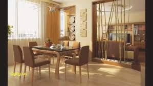 Best Latest Dining Room Designs India With Modern And Extendable Table