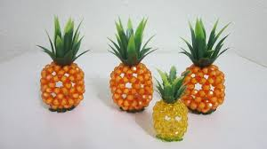 Want To Give Your Kid A New And Unique Toy For Teaching Those Fruits Vegetable Names The Sitting Pineapples Are Beautiful Way Explain Them