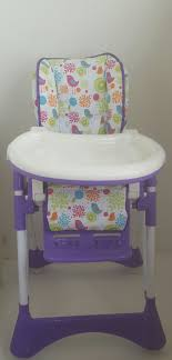 100 Kangaroo High Chair AWFARONLINE