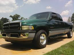 What Size Wheels Would Look Good On My Truck - Dodge Cummins Diesel ...