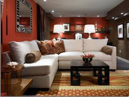 Warm Paint Colors For A Living Room by Warm Lighting For Living Room Home Design