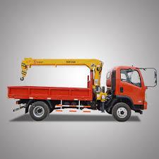 100 Pickup Truck Crane Sunyoun 3 Ton Electric Mini For Sale Buy