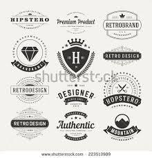 24 best logo styles images on Pinterest