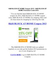 H&R Block At Home Coupon 2013 - H&R Block At Home Discount ... Mabel And Meg Promo Code Coupons For Younkers Dept Store Turbotax Vs Hr Block 2019 Which Is The Best Tax Software Renetto Coupon Easy Spirit April Use Block Federal Taxes Earn A 5 Bonus When You Premium Business 2015 Discount No Military Discount Disney On Ice Headspace Sugar Crisp Cereal Biolife Codes May Online Hrblockcom Papa John Freecharge Idea Cabinets Denver Salus Body Care Coupons Blue Dog Traing Buy Hr Sears Driving School Bay City Mi 100candlescom Deezer Uk