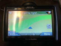 100 Magellan Truck Gps RoadMate 1470 Car Portable GPS Navigation System EBay