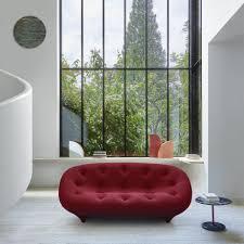 100 Ligne Rosse PLOUM Sofas From Designer R E Bouroullec