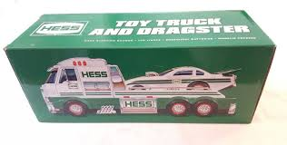 100 Hess Toy Truck Values HESS TOY TRUCK And Dragster 2995 PicClick