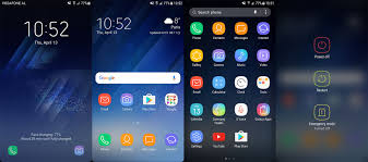 How To Install Galaxy S8 Icon Pack on Other Android Phones Without