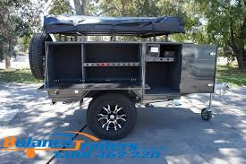 Camper Trailers In Melbourne And Sydney If You Are Looking For First Rate