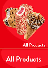 Good Humor: Ice Cream Novelties & Treats