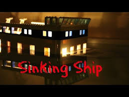 Lego Ship Sinking 3 by Lego Ship Sinking 3 Download Play Online