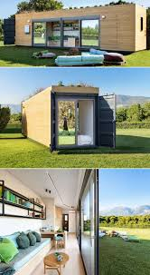 100 Modular Shipping Container Homes 30 Green That Promote Sustainable