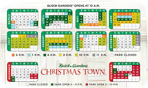 Halloween Busch Gardens 2014 by Busch Gardens Calendar Best Week Ever June 4 2015 Busch Gardens