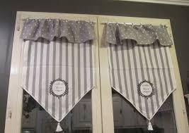 rideau de cuisine en rideaux cuisine une bulle de coton