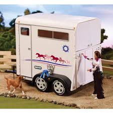 Breyer Traditional (1:9 Scale) - Traditional Two-Horse Trailer | Horze Bruder 028 Horse Trailer Cluding 1 New Factory Sealed Breyer Dually Truck Toy And The Best Of 2018 In Abergavenny Monmouthshire Gumtree Amazoncom Stablemates Crazy And Vehicle Sleich Pick Up W By 42346 Wild Gooseneck 5349 Wyldewood Tack Shopbuy Online Dually Truck Twohorse Trailer Dailyuv 132 Model Two Fort Brands