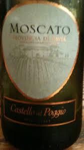 Olive garden wine list
