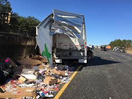 FedEx Truck Crashes In Georgia, Spills Packages | News | Morganton.com Top Five Ways You Can Prevent Truck Wrecks Amaro Law Firm And Car Wrecks Are Pictured On The Autobahn A 57 Near Dormagen Uber Freight Details Given Fatal Nc 16 Wreck News Journalpatriotcom Lie On Highway After Stock Photos Lanes I40 Grand Reopened After Morning Logging Truck In Murray County Local Dailycitizennews Mud Compilation 2017 Youtube Snplow Hit By Semitruck Crashes Into Utah Canyon Cnn Old Toy Car Scrapyard Blind Spots Passenger Vehicle The Hart Ocoee Dailypostatheniancom