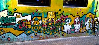 Famous Street Mural Artists by 21 Amazing Places To See Street Art Around The World Berlin