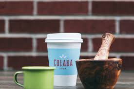 Colada Shop Coffee Official
