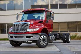 International Semi Trucks Truck With Cumins L Hp Engine Rhyoutubecom ...