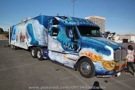 100 Jackson Truck And Trailer Another Shot Of The Amazing Dragonmaster Semi Truck This 2000