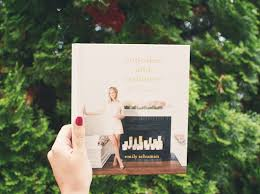This Past Week I Was Given The Opportunity To Review Book By Emily Schuman From Cupcakes And Cashmere Blog At Home Let Me