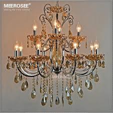 fancy lights for living room