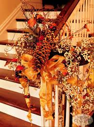 Decorate A Banister. | My Dream Home | Pinterest | Banisters ... Dress Up A Lantern Candlestick Wreath Banister Wedding Pew 24 Best Railing Decour Images On Pinterest Wedding This Plant Called The Mandivilla Vine Is Beautiful It Fast 27 Stair Decorations Stairs Banisters Flower Box Attractive Exterior Adjustable Best 25 Staircase Decoration Ideas Pin By Lea Sewell For The Home Rainy And Uncategorized Mondu Floral Design Highend Dtown Toronto Banister Balcony Garden Viva Selfwatering Planter 28 Another Easyfirepitscom Diy Gas Fire Pit Cversion That