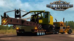 American Truck Simulator: Oversize Load - Huge Pile Driving Ram ... American Truck Simulator Peterbilt 379 Exhd By Pinga Youtube Download Mzkt Volat Interior Mods Nice Ford 2017 Order From Salesmoodybluede 2013 F150 Tailgate Atsamerican Man Tgx With All Cabins Accsories A Collection Of Accsories For Tractor Kenworth W900 Freightliner Cascadia Truck V213 Ats Inspiration V 10 Sisls Mega Pack V251 16 Oversize Load Huge Pile Driving Ram T680 Haulin Home Volvo Chrome Best Extra Mod