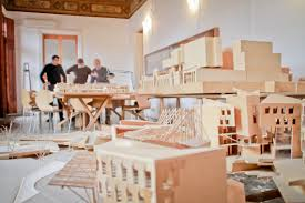 100 Enric Miralles Architect Studio Tagliabue EMBT