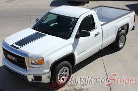 2014-2018 GMC Sierra Midway Edition Style Truck Center Hood Racing ... Midway Ford Truck Center Dealership Kansas City Mo All New F150 Powerstroke Diesel 2017 Commercial Youtube 42018 Gmc Sierra Stripe Hood Decal Vinyl Graphic 64161 Car And Used 2016 E350 16ft Box Van For Sale At 2004 F350 Spray Tank Lawnsite 2018 Transit350 Hd Kuv Parts Dealer Vanity