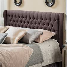 Wayfair King Fabric Headboard by Bedroom Amazing Wayfair Tufted Headboard King Headboard Queen