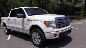 2012 Ford F150 Platinum - YouTube 2011 Ford F150 Information 2012 Reviews And Rating Motor Trend Driven Ecoboost Automobile Magazine 60 Trucks Inspirational Used F 150 In Jacksonville Fl F250 Bumps Toyota Camry To Become Most Americanmade Vehicle Xlt Supercrew Review Notes Yes A Twinturbo V6 Trends Truck Of The Year Winner For Sale In Red Deer Tilbury