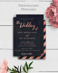 Elegant Digital Wedding Invitations