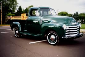 100 Chevy Truck Problems 1953 Pickup Rescued From Work And Neglect Classic Classics