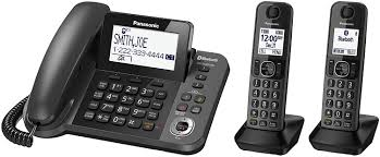 Panasonic KX-TGF382M Link2Cell Bluetooth Cordless/Corded Phone ... Cisco 7861 Sip Voip Phone Cp78613pcck9 Howto Setting Up Your Panasonic Or Digital Phones Flashbyte It Solutions Kxtgp500 Voip Ringcentral Setup Cordless Polycom Desktop Conference Business Nortel Vodavi Desktop And Ericsson Lg Lip9030 Ipecs Ip Handset Vvx 311 Ip 2248350025 Hdv Series Cmandacom Amazoncom Cloud System Kxtgp551t04 Htek Uc803t 2line Enterprise Desk Kxut136b