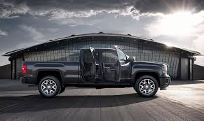 2014 GMC Sierra All Terrain Extended Cab Side Profile Doors Open 2014 Gmc Sierra 1500 First Drive Automobile Magazine Fab Fours Cs14w31511 Premium Rear Bumper 42018 Denali Crew Cab Review Notes Autoweek Superlift 8 Lift Kit For 42017 Chevy Silverado And Updated Capabilities Pickup Truck Gmc News Reviews Msrp Ratings With Amazing Images Slt 4wd Road Test Review Rcostcanada Chevrolet Used Vehicle 32017 Track Xl Decals Stripe Specs 2013 2015 2016 2017 2018 Named To Wards 10 Best Interiors
