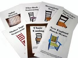 Chair Caning And Seat Weaving Kit by Chair Cane Kits Page 1 Of 1