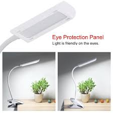 Touch Lamps At Walmart by Amazon Com Kedsum Dimmable Eye Care Led Desk Lamp 7w Flexible