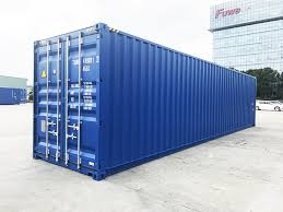 104 40 Foot Containers For Sale Ft High Cube Container Buying Renting And Leasing