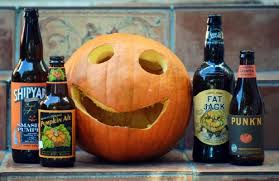Ace Pumpkin Cider Calories by Pumpkin Beer Showdown The Gourdy Dozen U2013 Beer Of Tomorrow