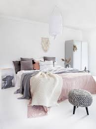 View In Gallery Scandinavian Bedroom 900x1206 25 Interior Designs To Freshen Up Your Home